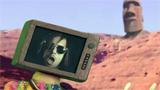 Velvet Sky Music video