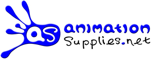 Animation Supplies
