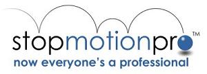 Stop Motion Pro Logo